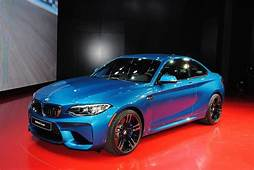 2018 BMW M2 Facelift  To Be Followed By 2019 CS With