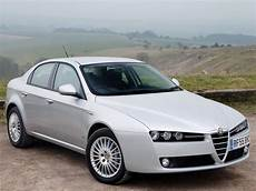 Alfa Romeo 159 Saloon 2006 2012 Review Auto Trader Uk