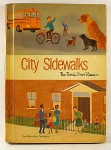 Amazon Com Chalk City Sidewalk City Sidewalks Bank Street Readers Irma Simonton Black