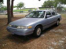 how cars run 1994 ford crown victoria electronic toll collection sell used 1994 ford crown victoria in pinellas park florida united states
