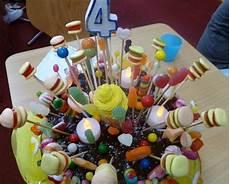idee deco bonbon pour anniversaire gateau d anniversaire en bonbon theme anniversaire