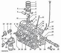 21 Best Engine Diagram Images In 2013  Toyota