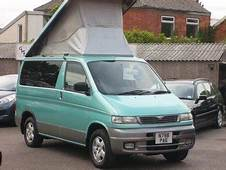 Mazda Bongo Auto Freetop IDEAL FAMILY CAMPER  GMT Cars
