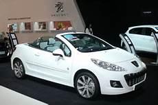 Peugeot 207 Cc Roland Garros Neu G 252 Nstig Kaufen Mit