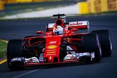 S Sebastian Vettel Stuns With 2017 Formula One