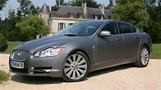 jaguar xf 3 0 v6 d 275 s luxe premium occasion l avis propri 233 taire du jour ned29 nous parle de sa