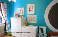 Beruhigende Farben Kinderzimmer - beruhigende wandfarben