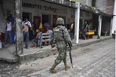 michoacan news see photos of mexico s state on the verge of a civil war