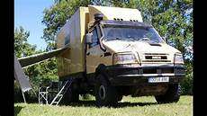 Iveco Daily Cer 4x4