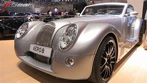 Morgan Cars  YouTube