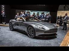 Aston Martin Db 11 Look 007