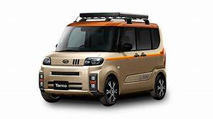TopGear  Good Lord These Daihatsu Concepts Are Incredible