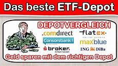 6 10 etf depotvergleich 2017 etfs kaufen welches depot