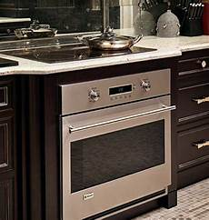 An Induction Cooktop A Wall Oven It Can Happen