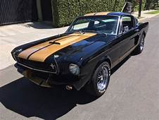 Great 1965 Ford Mustang Shelby GT 350H