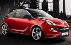 Opel Adam Convertible Rumor Photo 1 12608