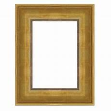 cadre photo en ligne cadre dor 233 filet argent 233 pour tableau peinture toile