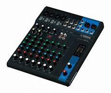 mixer console yamaha mg10 mixing console co uk musical instruments