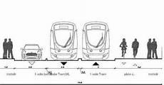 largeur d une voiture la courte vue de la politique cycliste tourangelle