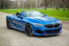 2019 bmw m850i convertible review a grand tourer you ll just want to drive roadshow