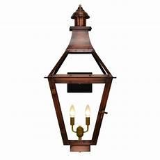 filament design jaxon 2 light copper outdoor wall lantern cr24e the home depot