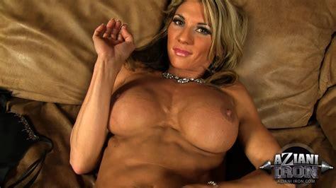 Mandy Flores Pegging