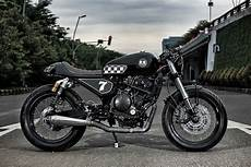 batten kawasaki er6n cafe racer return of the
