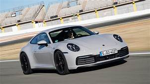 2020 Porsche 911 Carrera S First Drive Review The