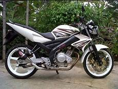 Motor Plus Modifikasi by Modifikasi Motor Yamaha Vixion 2007 3 Otomotif Plus