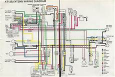 1982 xt125 electrical issues please help yamaha dual sport thumpertalk