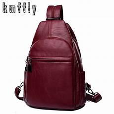 backpacks vintage shoulder bag sac a dos 2019 travel bagpack