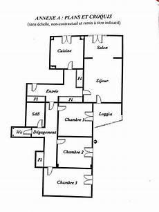 Vente Appartement 5 Pi 232 Ces 95 M 178 Olivet 45160 95 M 178