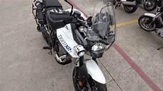 2016 triumph tiger 800 xrt ride