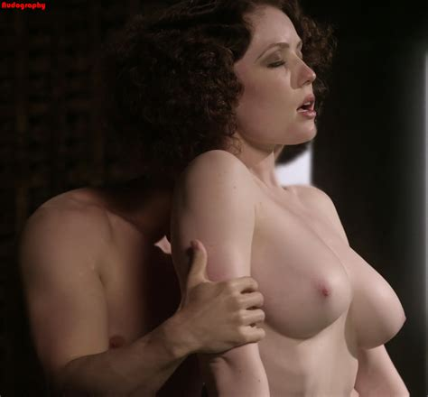 Mariette Hartley Tits