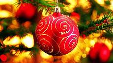 merry christmas christmas tree decoration ball ornaments wallpaper 21 1920x1080 download