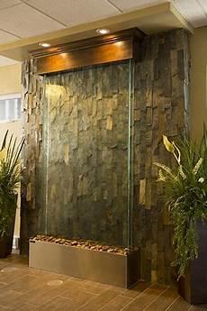 decoration cascade d eau mur d eau int 233 rieur encastr 233 en acier inoxydable