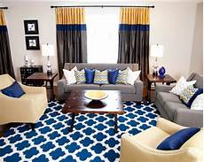 blue grey yellow home design ideas pictures remodel and