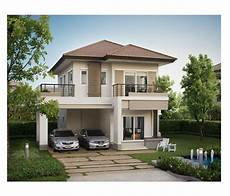 two story new houses custom small home design the small two story house is one of the most popular house