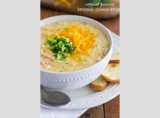dream of broccoli soup_image