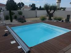 Am 233 Nager Sa Piscine Coque Polyester Piscine Polyester