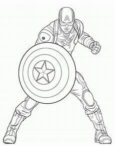 Bilder Zum Ausmalen Captain America Pin By Chetan Patidar On Marvel Captain America Coloring