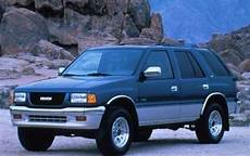 how it works cars 1993 isuzu rodeo free book repair manuals maintenance schedule for 1995 isuzu rodeo openbay