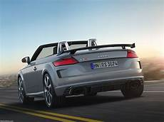 2020 Audi Tt Roadster by Audi Tt Rs Roadster 2020 Picture 9 Of 21