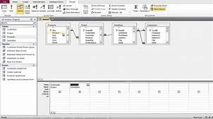 How To Create A Calculation Query In Microsoft Access