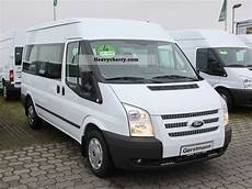 Ford 9 Sitzer - ford transit 9 seater combi ft280m 2012 estate minibus