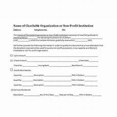 charitable donation receipt sle charitable donations donation request fundraising letter