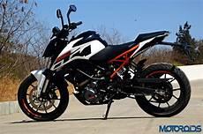 Modifikasi Ktm Duke 250 by 2017 Ktm Duke 250 Ride Review And Performance Test