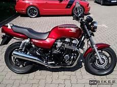 1997 honda cb750 seven fifty moto zombdrive