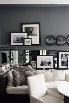 paint it black 15 bold and beautiful dark walls design