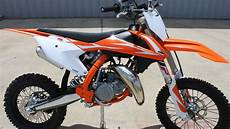 5 799 The New 2018 Ktm 85 Sx Overview And Review